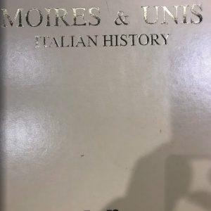 Moire et unis